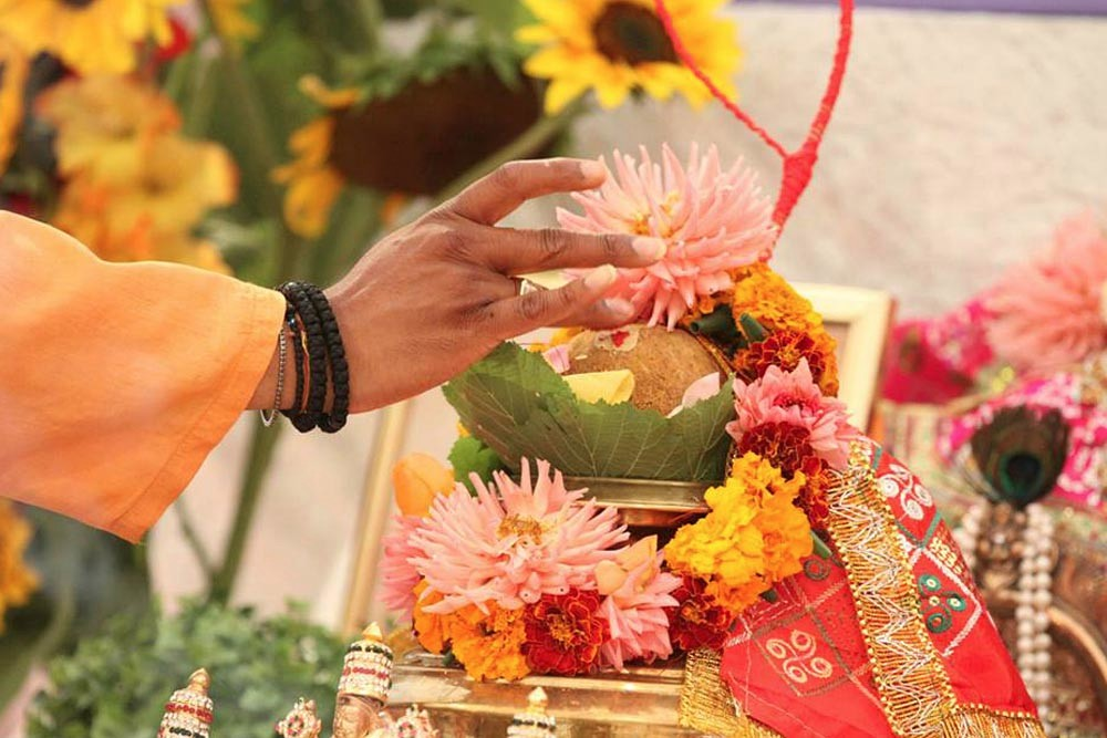 Pujas