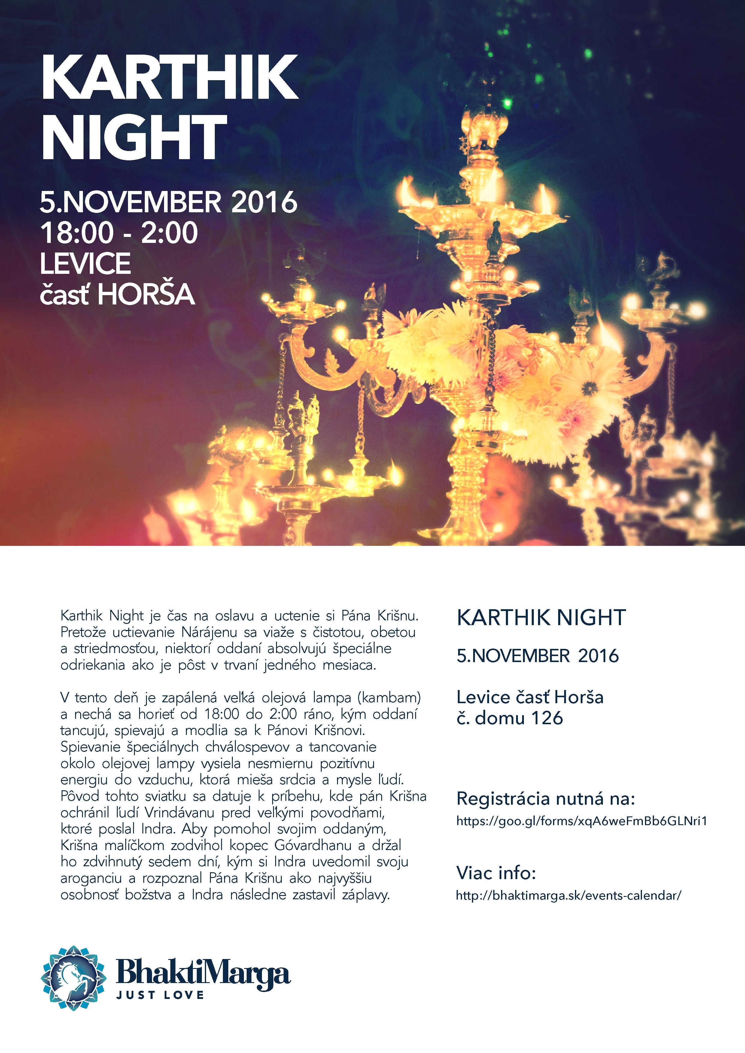 karthik-night