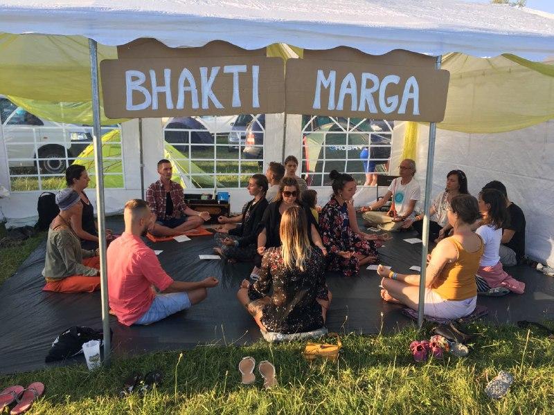 Bhakti Marga Drienok OMC