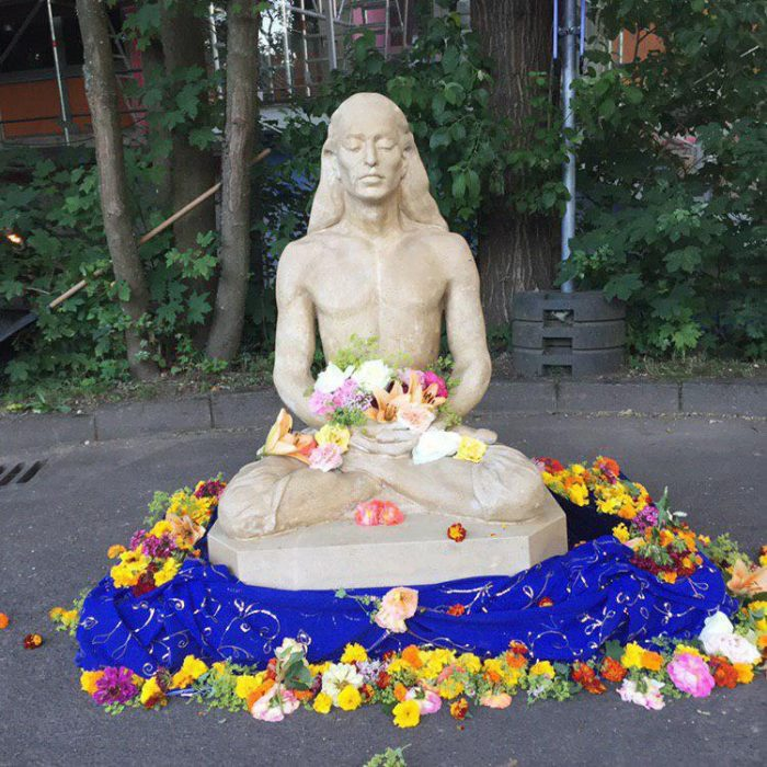 babaji-socha