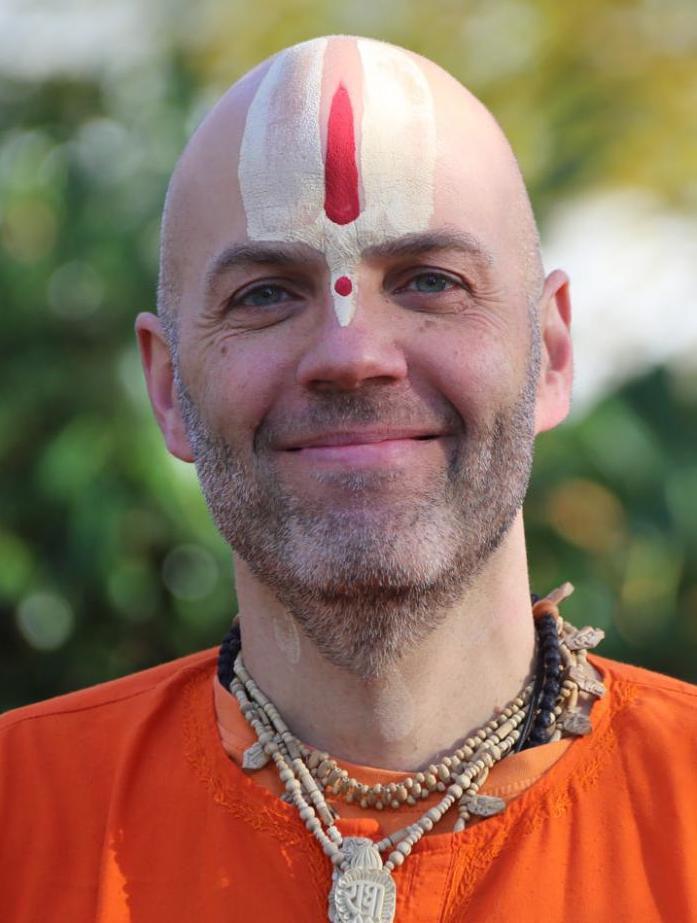 Swami Kurunandha